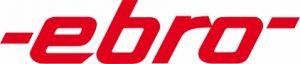 Selama hampir 50 tahun ebro, merek Xylem, memiliki spesialisasi dalam merancang dan membuat termometer berkualitas tinggi, pengukur kualitas minyak makanan, dan pencatat data untuk digunakan di berbagai industri seperti medis, farmasi, dan makanan & minuman - termasuk katering dan rantai dingin.