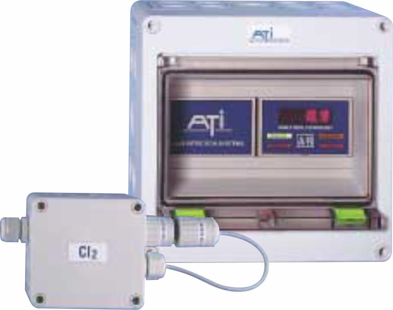 Detektor Gas Modular GasSens A14 / A11 adalah sistem komponen fleksibel yang menyediakan berbagai opsi untuk memenuhi kebutuhan deteksi dan alarm gas individu. Dari pabrik kimia dan petrokimia hingga pengolah makanan, sistem GasSens dapat diterapkan pada aplikasi pendeteksian gas yang paling sederhana atau paling kompleks. Ekonomis dan rendah perawatan, sistem ini adalah pilihan terbaik Anda untuk deteksi kebocoran gas yang andal.